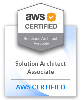 Awards-Home_Solution Architect - AWS CERTIFIED